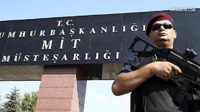 La agencia turca de espionaje secuestró 80 personas de 18 países