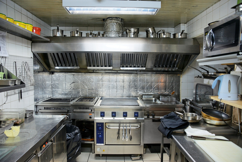 Commercial-Kitchens