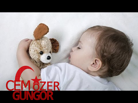 Uyurken vücudumuzda neler oluyor? Uykunun Faydaları