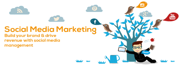 FastFaceLikes Social Media Marketing Services