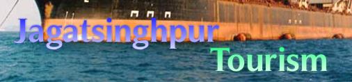 Jagatsinghpur Tourism