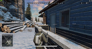 Link Download File Cheats Ring of Elysium Steam 9 Jan 2019