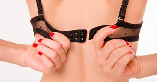 Voici pourquoi vous devez porter moins souvent votre soutien-gorge !