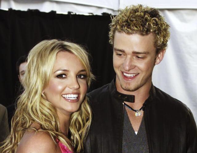 Justin Timberlake está dispuesto a colaborar con Britney Spears.