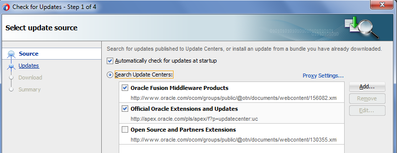Oracle SOA 12c Step by Step Installation - Oracle Fusion Middleware Blog