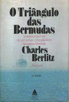 o livro do triangulo das bermudas
