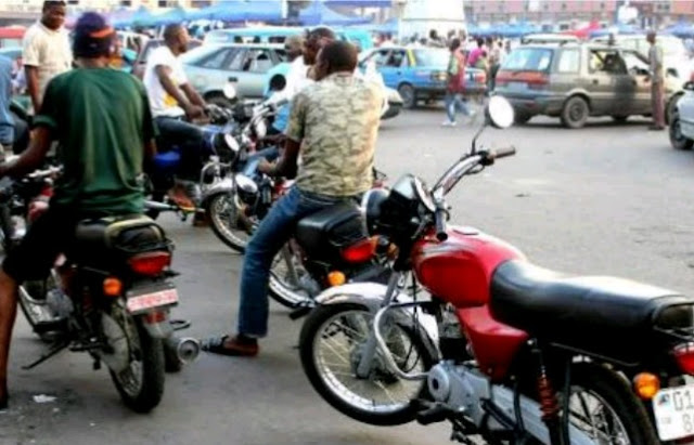 Police officer killed motorcyclist over refusal to pay N100 bribe