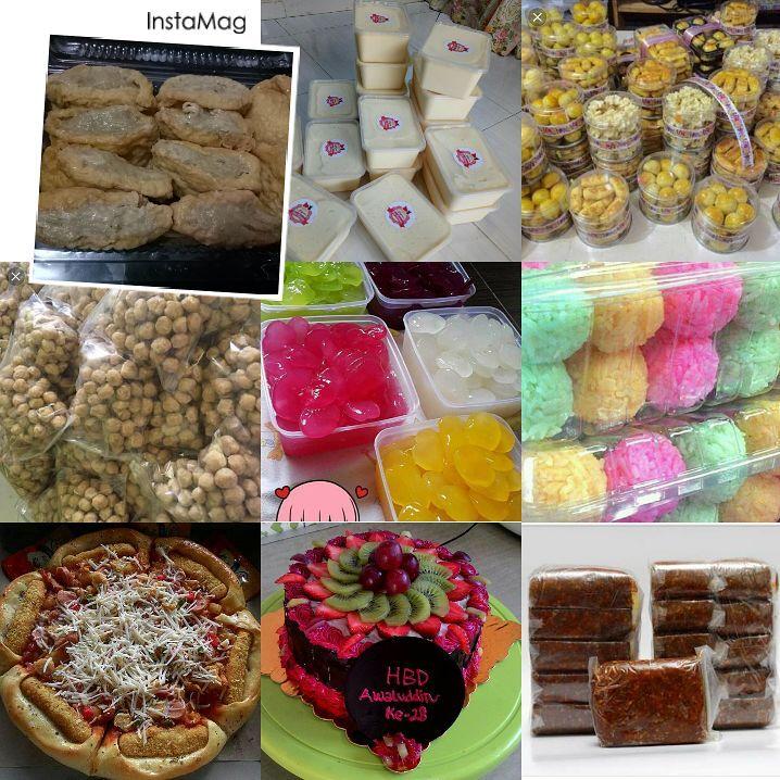 1000 Bisnis Di Aceh August 2017