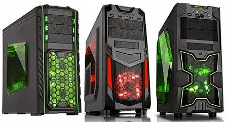 case economici pc