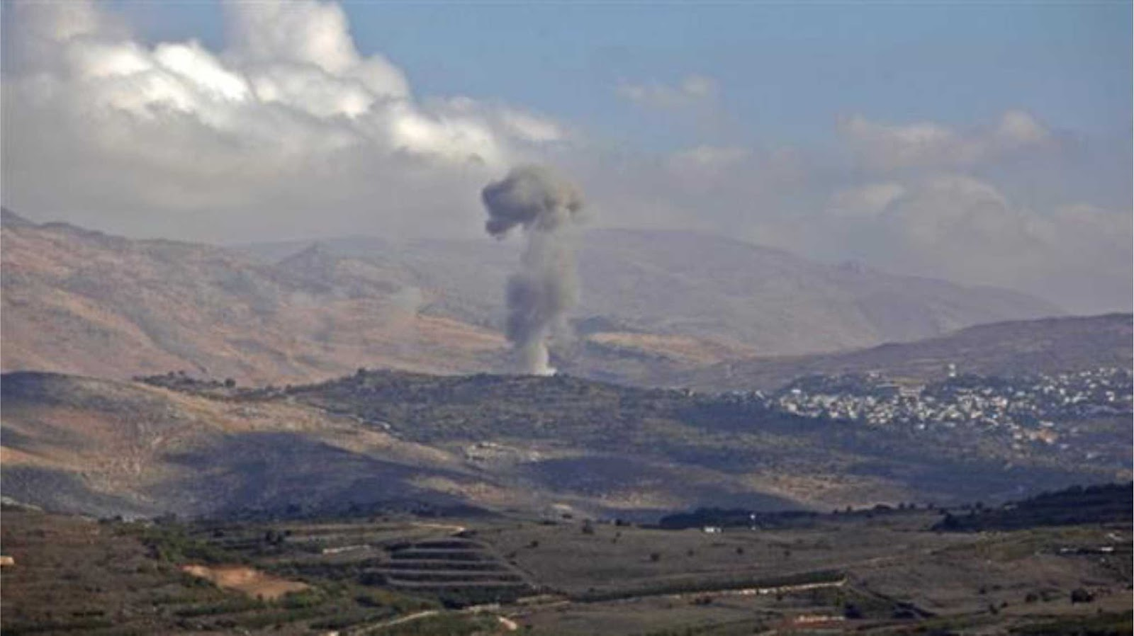 PBB sekali lagi mendesak Israel untuk mundur dari keseluruhan Dataran Tinggi Golan di Suriah