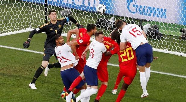 Dove Vedere BELGIO INGHILTERRA Streaming e Diretta TV Oggi | Finalina Mondiali Calcio Russia 2018