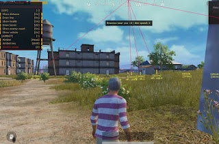 Link Download File Cheats PUBG Mobile Emulator 13 Jan 2019