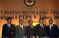lowongan kerja PTPN September 2012