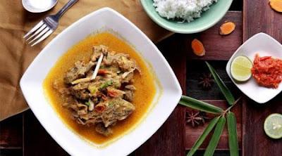 Wisata Kuliner Malam Hari Yang Enak dan Murah Di Bandung