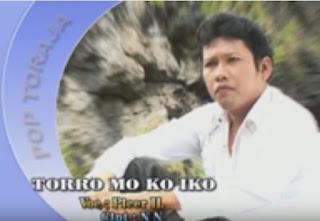 Torro Moko Iko Picer Hutahean