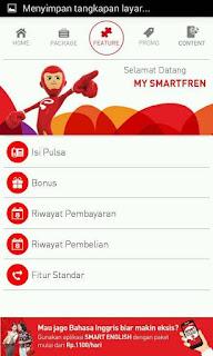 Download MySmartfren v5.1.4 Apk Gratis
