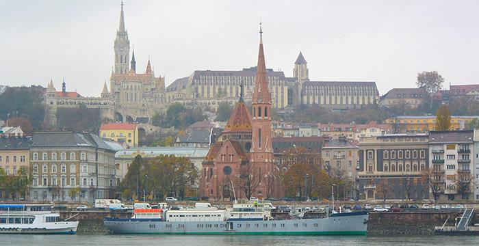 Budapest-Hungría