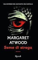 Seme di strega Margaret Atwood