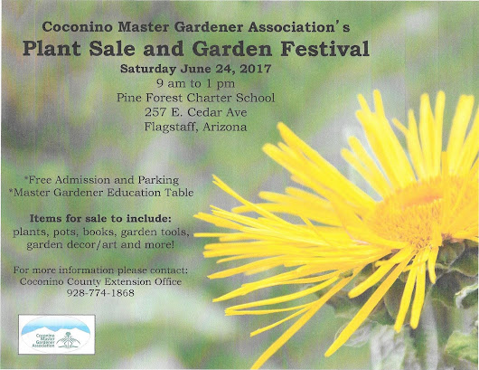 Plant and Garden Sale