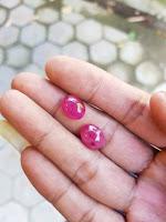 Batu Ruby Gending Wangi