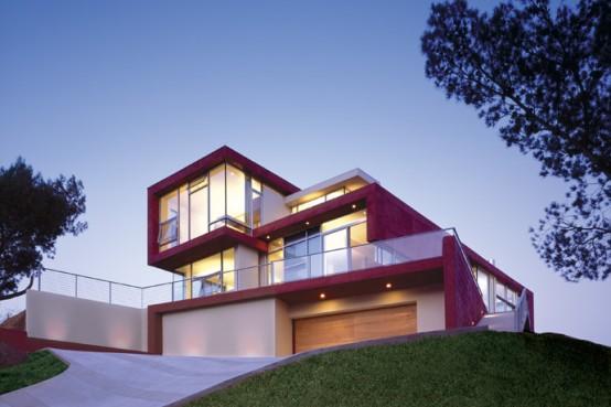 Desain Interior Rumah Minimalis Pdf  sketchup modern house design