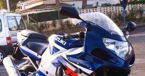 Suzuki GSXR1000 K2 2002 Motorcycle Wiring Diagram   All