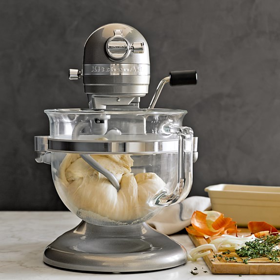KitchenAid 6500 mixer