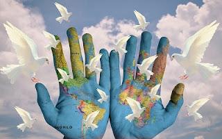 Pace simboli