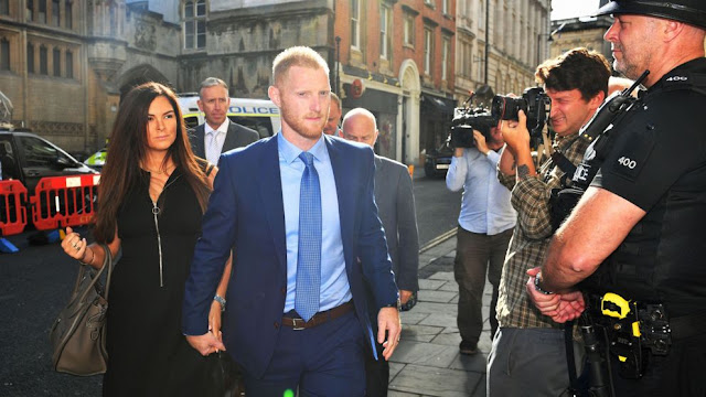 Ben Stokes played 'greater role' in nightclub fight