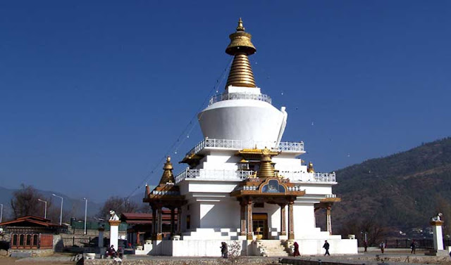 bhutan tour packages from kolkata