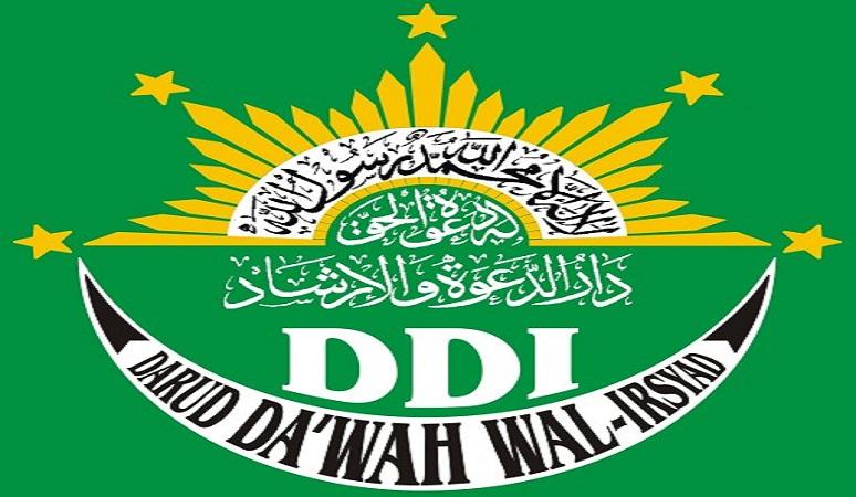 PENERIMAAN MAHASISWA BARU (STKIP-DDI) 2018-2019 SEKOLAH TINGGI KEGURUAN DAN ILMU PENDIDIKAN DARUD DA'WAH WAL IRSYAD MAMUJU