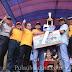 Hasil Lomba Kerapan Sapi Piala Bupati Sampang 2017