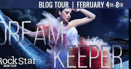 Tour Schedule: DREAM KEEPER by Amber R. Duell