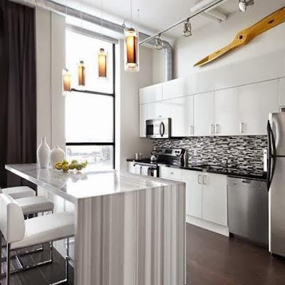 Cara Menjaga Kebersihan Lemari Dapur