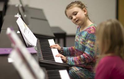 Đàn piano điện kawai sự khởi đầu cho bạn