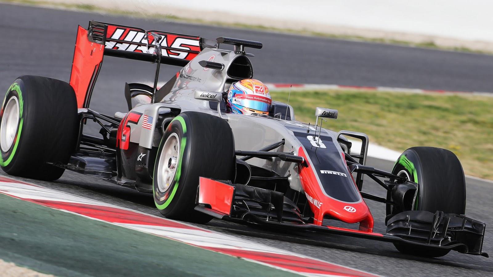 F1 năm nay sẽ đầy kịch tính?