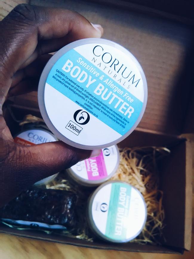 corium naturals, corium naturals review,