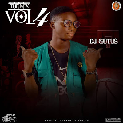 Dj Gutus - The Mix Vol 4