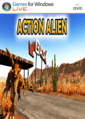 Action Alien PC Full