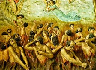 ¿Creían los primeros cristianos en el purgatorio? - El purgatorio y los Padres de la Iglesia 1