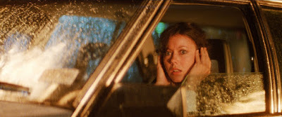 Jenny Agutter in The Survivor (1981