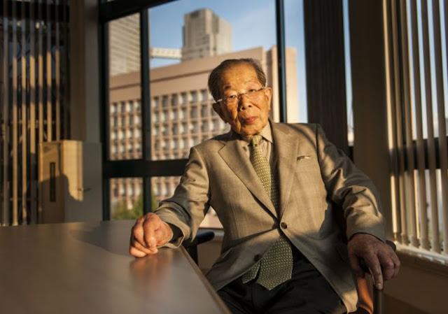 12 Nasihat Dokter Usia 103 Tahun Yang Akan Menyadarkanmu Tentang Hidup