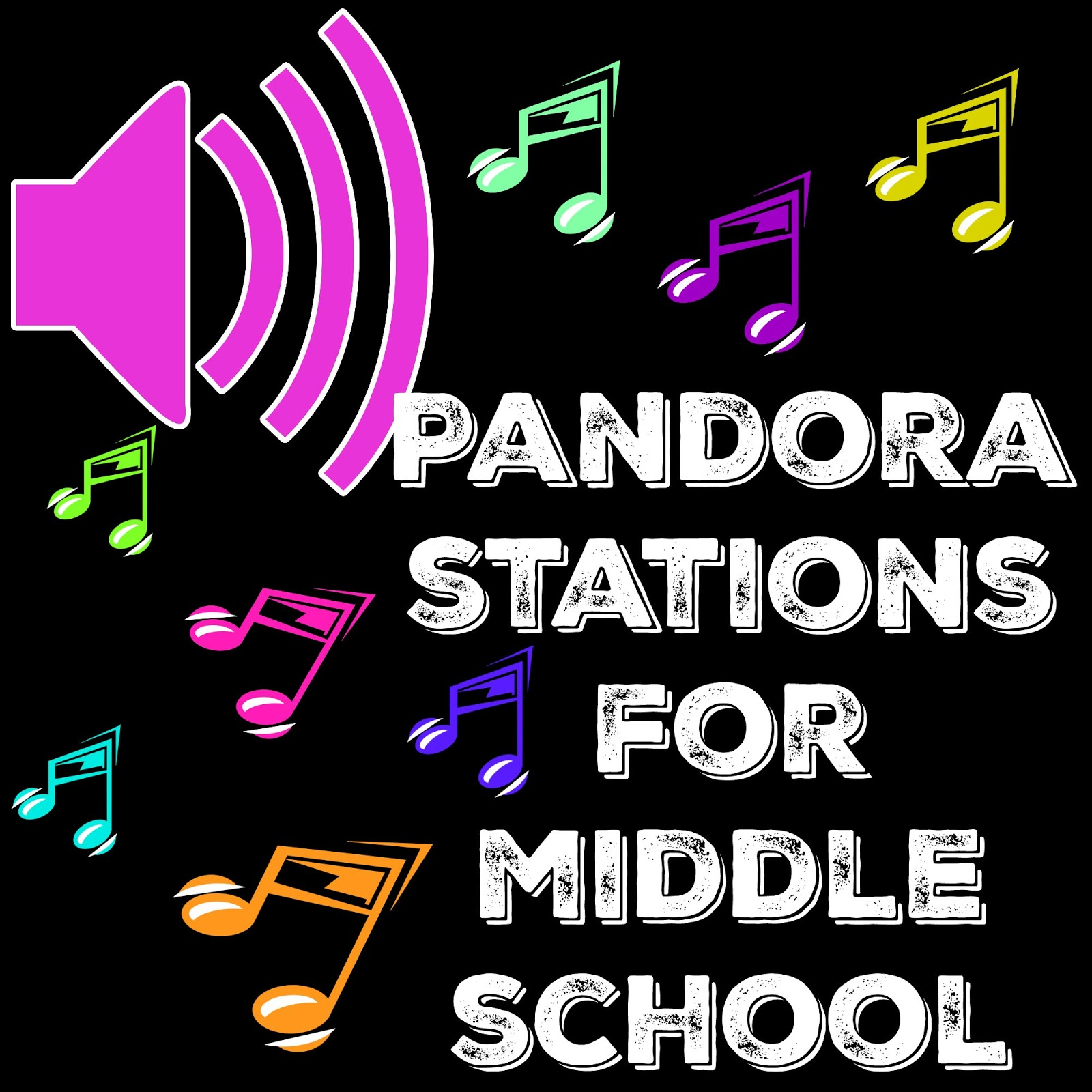 i like to use music to teach in my classroom if you know me this is obvious - Best Christmas Pandora Station