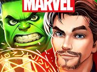 MARVEL Avengers Academy Mod Apk 2.1.1 Terbaru (Free shopping)