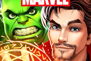 MARVEL Avengers Academy v2.10.0 for android (Free shopping)