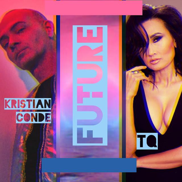 Kristian Conde feat Tq - Future