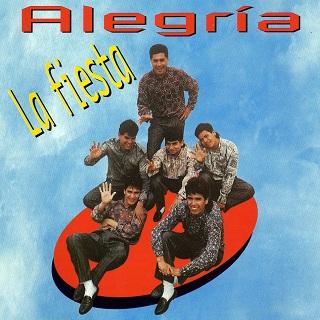 LA FIESTA 1997