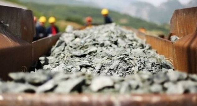 $ 15 million investment in Vlahna mine of Kukës by Albanian Government aims new jobs