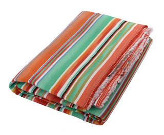 Deck Towels