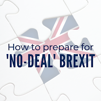 How to Prepare for the Day After a 'No-deal' Brexit